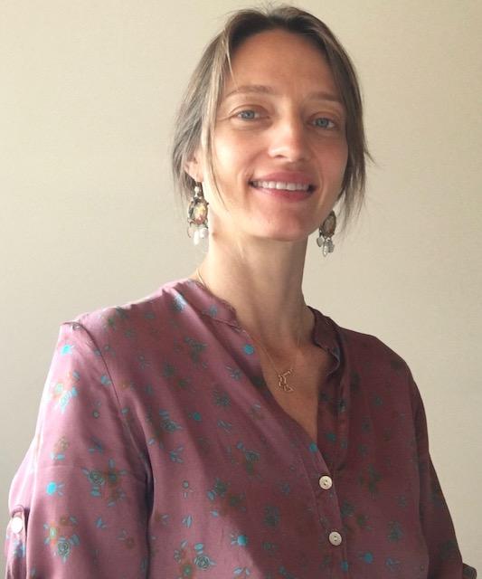 Natalia Gaffurini